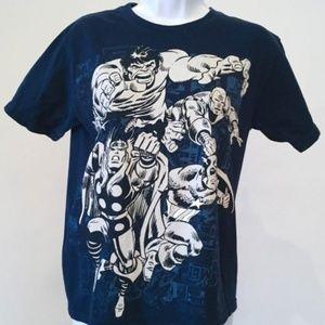 Marvel Avengers T-Shirt Youth L 14/16